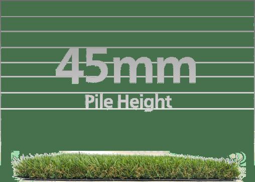 Classic 45 - Artificial Grass