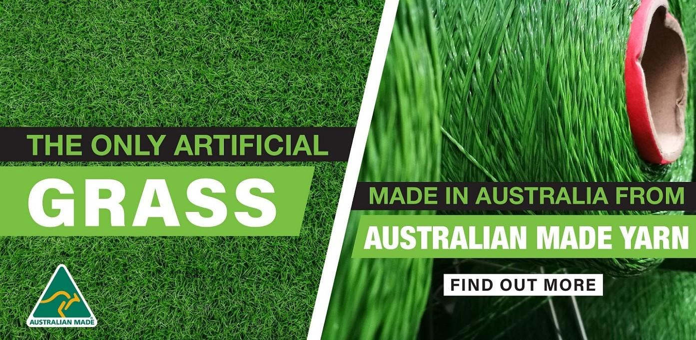 synlawn artificial grass yarn