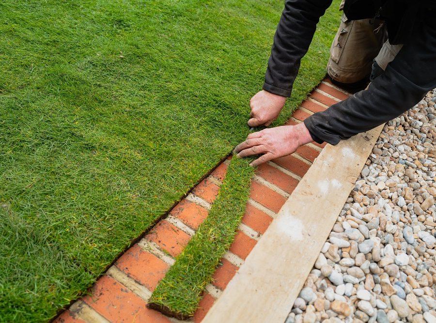 expert artificial grass installers